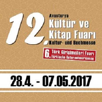 12. Kultur- und Buchmesse